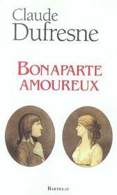 Bonaparte Amoureux - Intérieur - Format classique