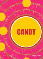 Candy - Couverture - Format classique