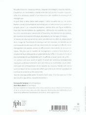 Start-Up ; Les Rois Ephemeres - 4ème de couverture - Format classique