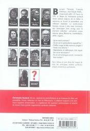 Syndicats ; treize entretiens pour comprendre - 4ème de couverture - Format classique