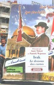Irak ; le dessous des cartes - Intérieur - Format classique
