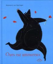 Ours est amoureux - Intérieur - Format classique