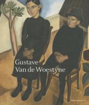 Gustave Van De Woestyne - Couverture - Format classique