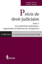 livres td en droit international privé