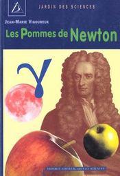 Les Pommes De Newton - Intérieur - Format classique