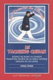 Le Tacheng Chuan - Couverture - Format classique