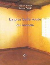 Plus Belle Route Du Monde - Intérieur - Format classique