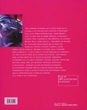 Le Futurisme - 4ème de couverture - Format classique