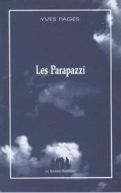 Les parapazzi - Couverture - Format classique