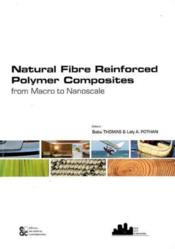 Vente  Natural fibre reinforced polymer composites  - Collectif