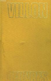 Oeuvres. - Couverture - Format classique