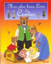 Contes (Beau Livre De) - Intérieur - Format classique