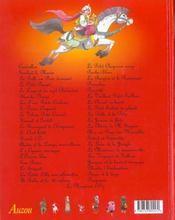 Contes (Beau Livre De) - 4ème de couverture - Format classique