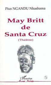 May Britt de Santa Cruz - Intérieur - Format classique