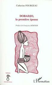 Dobadjo La Premiere Epouse - Intérieur - Format classique