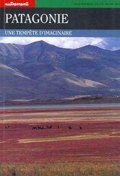 Patagonie - Intérieur - Format classique