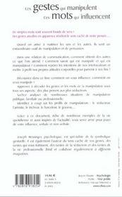 Les Clés de l'orthographe : Ouvrage conforme aux instructions ministérielles ... - 4ème de couverture - Format classique