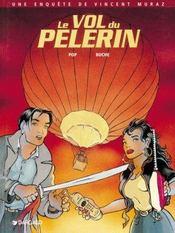 Le vol du pélerin - Intérieur - Format classique