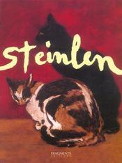 Steinlen - Intérieur - Format classique