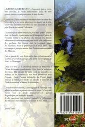 L'Essence Du Bonheur - 4ème de couverture - Format classique
