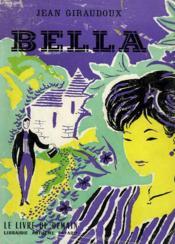 Bella. Le Livre De Demain N° 16. - Couverture - Format classique