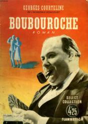 Boubouroche. Collection : Select Collection N° 14 - Couverture - Format classique