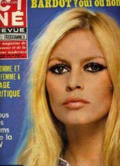 Cine Revue - Tele-Programmes - 49e Annee - N° 22 - Comment, Ou Et Avec Qui ? - Couverture - Format classique