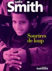 Vente  Sourires de loup  - Zadie Smith