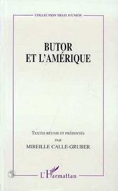 Butor Et L'Amerique - Intérieur - Format classique
