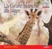 La girafe blanche du Niger - Intérieur - Format classique