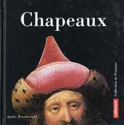 Chapeaux - Intérieur - Format classique