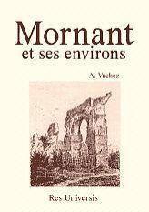 Mornant Et Ses Environs - Couverture - Format classique