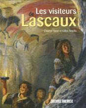 Les visiteurs de lascaux - Intérieur - Format classique