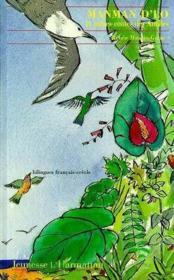 Manman D'Lo Et Autres Contes Des Antilles - Couverture - Format classique