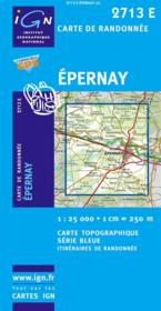 Epernay - Couverture - Format classique