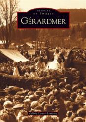Gérardmer - Couverture - Format classique