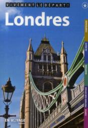Londres (3e édition)  - Collectif