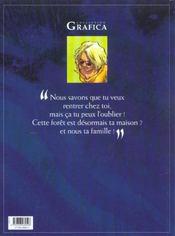 Coma T.1; Vincent - 4ème de couverture - Format classique