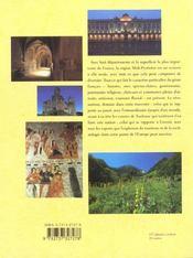 Le Midi-Pyrénées - 4ème de couverture - Format classique