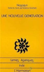 Nouvelle Generation (Une) - Couverture - Format classique