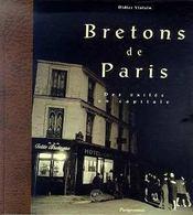 Bretons de Paris - Intérieur - Format classique