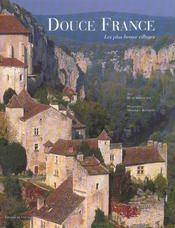 Douce France - Intérieur - Format classique