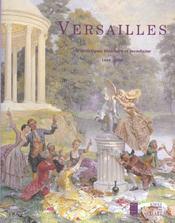 Versailles, Vie Artistique, Litteraire Et Mondaine (1889-1939) - Intérieur - Format classique