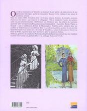 Versailles, Vie Artistique, Litteraire Et Mondaine (1889-1939) - 4ème de couverture - Format classique