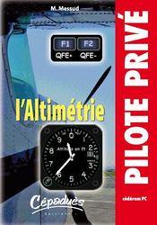 L'altimétrie - Intérieur - Format classique