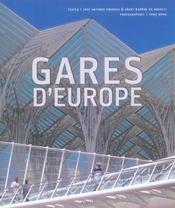 Gares D'Europe - Intérieur - Format classique