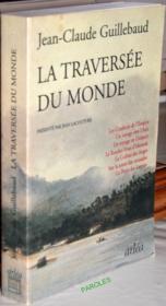 La Traversee Du Monde - Couverture - Format classique