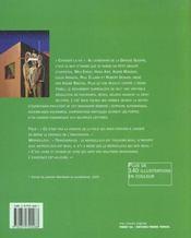 Surrealisme - 4ème de couverture - Format classique