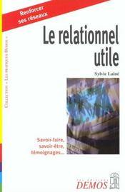 Relationnel Utile - Intérieur - Format classique