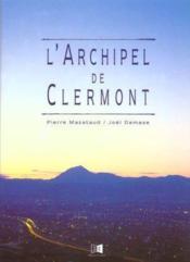 Archipel de clermont (l') - Couverture - Format classique
